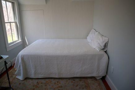 Brewster Cape Cod vacation rental - Twin bedroom, one of two
