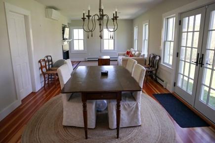 Brewster Cape Cod vacation rental - Elegant dining
