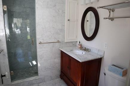 Brewster Cape Cod vacation rental - One of three baths
