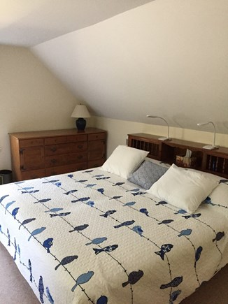 Orleans Cape Cod vacation rental - Another view of the master king room