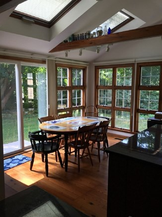 Orleans Cape Cod vacation rental - Lots of glass!