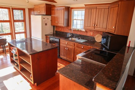 Orleans Cape Cod vacation rental - Fully outfitted kitchen