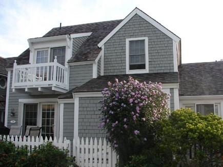 New Seabury, Maushop Village Cape Cod vacation rental - Location, location, location. Closet rental on the beach.