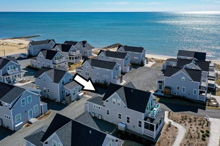 Dennis Cape Cod vacation rental - Awesome location