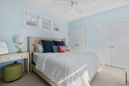 Dennis Cape Cod vacation rental - Master king size bed