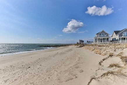 Dennis Cape Cod vacation rental - Heritage Sands Private/Community Beach just 100 yards away!