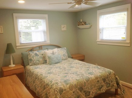 Chatham Cape Cod vacation rental - Master Bedroom with Queen bed