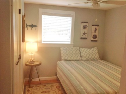 Chatham Cape Cod vacation rental - 2nd bedroom with queen bed