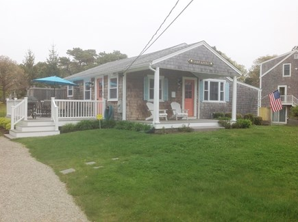 Chatham Cape Cod vacation rental - Adorable beach cottage on a quiet street
