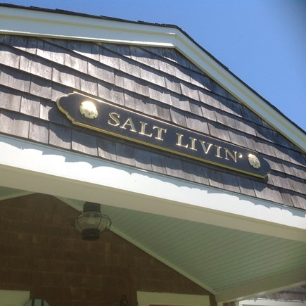 Chatham Cape Cod vacation rental - Welcome to Salt Livin'
