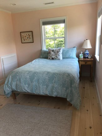 Woods Hole Woods Hole vacation rental - Second Guest Bedroom with Queen bed and attached bath