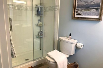 Yarmouth Cape Cod vacation rental - Updated bathroom