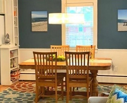 Yarmouth Cape Cod vacation rental - Dining Room - seats 8