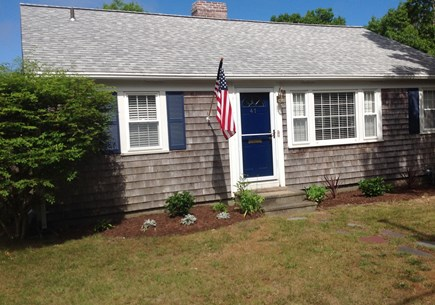 Yarmouth Cape Cod vacation rental - Welcome to the Cape!