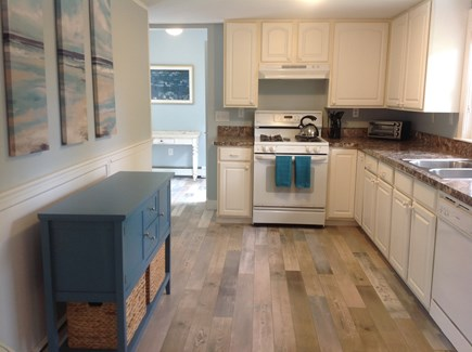 Yarmouth Cape Cod vacation rental - Bright and sunny kitchen with every amenity