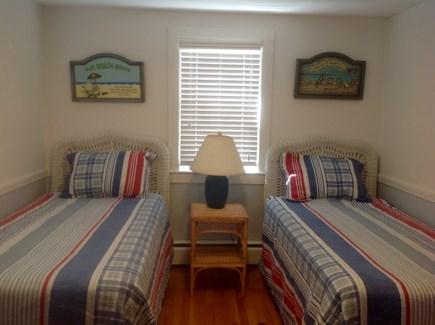 Yarmouth Cape Cod vacation rental - Twin room - main floor