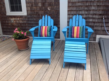 Yarmouth Cape Cod vacation rental - Sit back and relax!