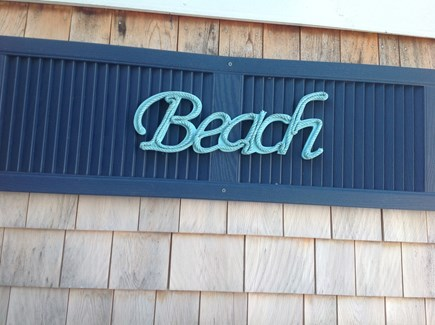 Yarmouth Cape Cod vacation rental - You have arrived!