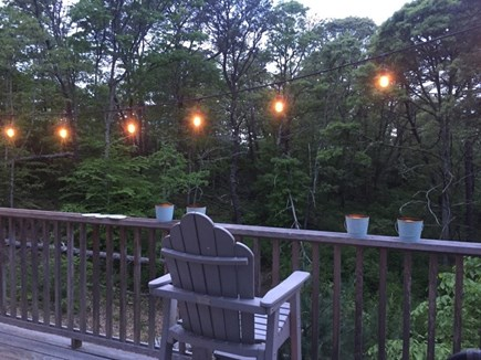 Brewster Cape Cod vacation rental - Outdoor ambiance