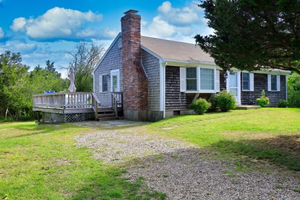 Orleans Cape Cod vacation rental - Exterior