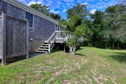 Orleans Cape Cod vacation rental - Exterior Back