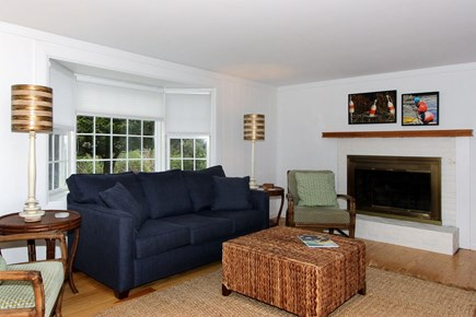 Orleans Cape Cod vacation rental - Living room