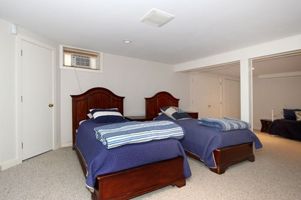 Orleans Cape Cod vacation rental - Bedroom area