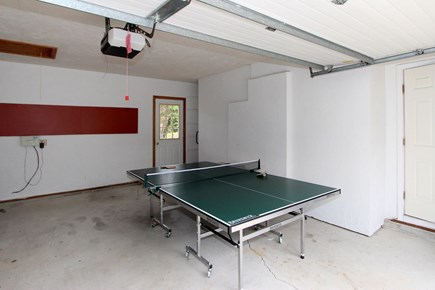 Orleans Cape Cod vacation rental - Ping pong table!