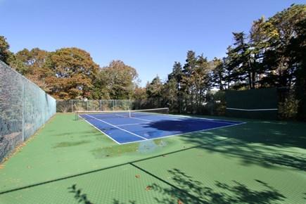 Orleans Cape Cod vacation rental - Sport Court!