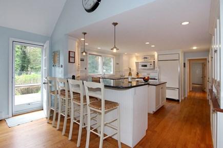 Orleans Cape Cod vacation rental - Kitchen