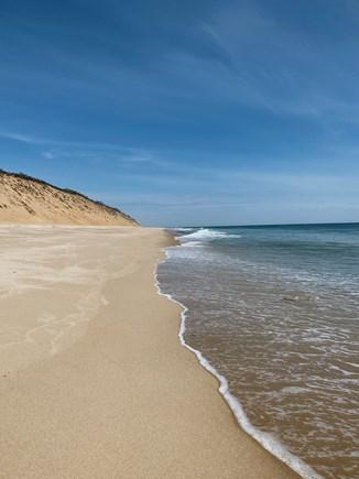 Truro, Ballston Beach Cape Cod vacation rental - Ballston Beach