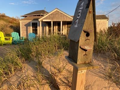 Truro, Ballston Beach Cape Cod vacation rental - Birdhouse