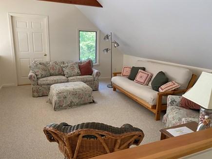 Wellfleet Cape Cod vacation rental - Loft