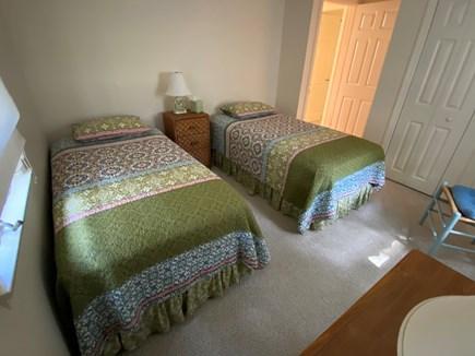Wellfleet Cape Cod vacation rental - Bedroom #2 downstairs