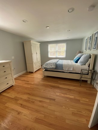 Harwich Cape Cod vacation rental - All bedrooms have split ac units