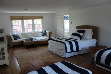Chatham Cape Cod vacation rental - Bunk room
