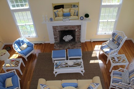 Chatham Cape Cod vacation rental - Impeccably decorated throughout; all brand new!