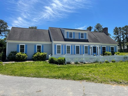 Chatham Cape Cod vacation rental - Large bright home on full acre of land