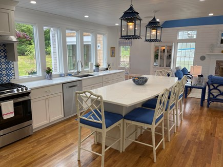 Chatham Cape Cod vacation rental - Large, brand new kitchen