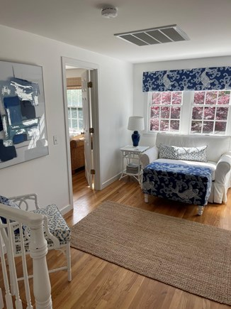 Chatham Cape Cod vacation rental - Sitting room perfect for morning coffee or reading