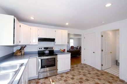 Chatham, 26 Andover Drive Cape Cod vacation rental - Spacious and updated kitchen