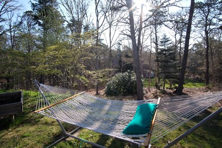 Orleans Cape Cod vacation rental - Home is set on 3.8 acres surrounded by Conservation Lands
