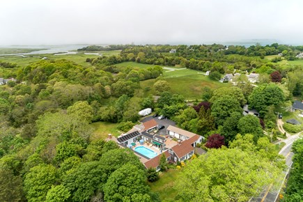 Barnstable Cape Cod vacation rental - Life is a bit crazy...we can help you get back to normal.