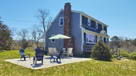 Eastham Cape Cod vacation rental - Comfortable home w/central air, only 400 ft to Campground Beach