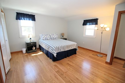Eastham Cape Cod vacation rental - Second floor master bedroom with queen bed