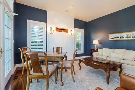 Centerville Centerville vacation rental - Sitting room