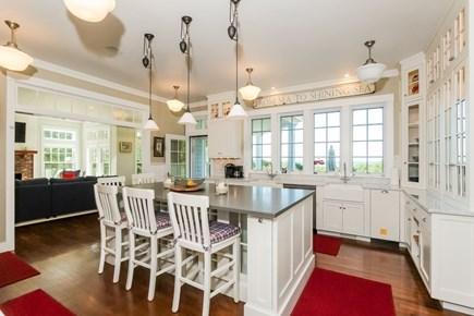 Centerville Centerville vacation rental - Gourmet kitchen