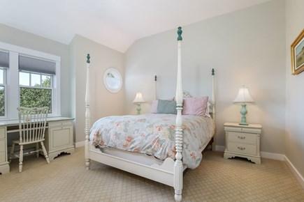Centerville Centerville vacation rental - Queen bedroom