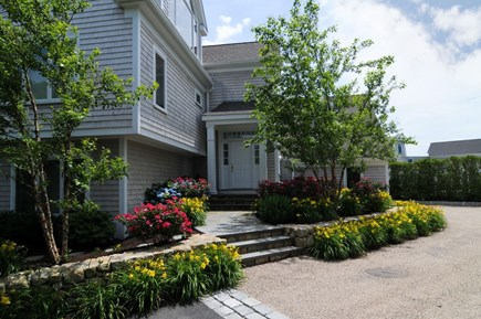 Barnstable, Hyannis Port Cape Cod vacation rental - Front view