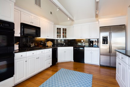 Barnstable, Hyannis Port Cape Cod vacation rental - Kitchen